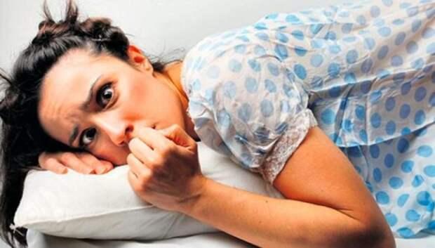 4 вида продуктов, способных вызывать ночные кошмары