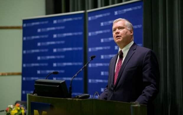 В Киев прилетел заместитель госсекретаря США