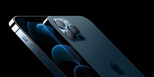 Какой будет камера у нового iPhone 14?