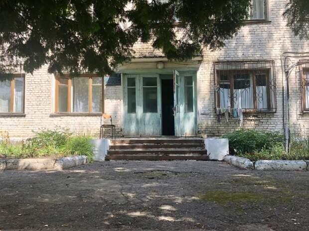Жители Ефремова стали жертвами «технического сбоя»