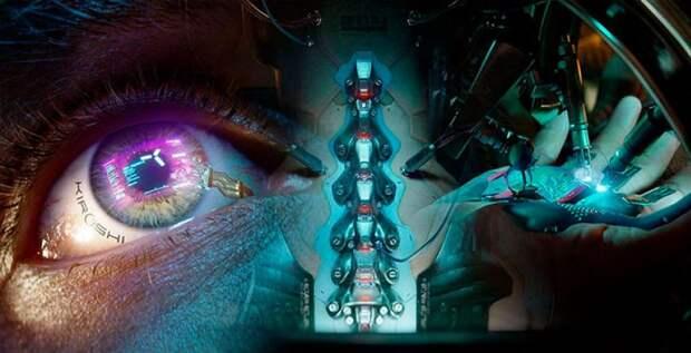 В Cyberpunk 2077 обнаружили скрытые квесты и локацию