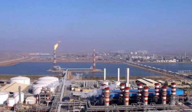 На6% увеличилось нефтехимическое производство вИране заянварь–май 2020