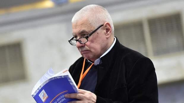 Глеб Павловский: «Расчет на то, что санкции сделают Россию свободной, наивен и опасен»