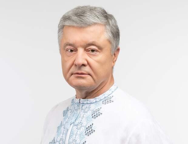«Запасаемся попкорном»: Порошенко написал Байдену донос наЗеленского
