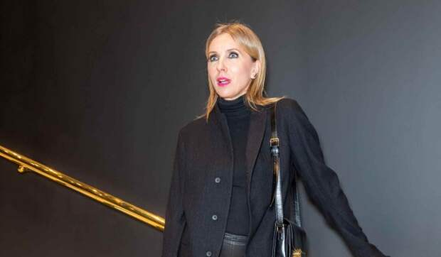 Светлана Бондарчук неожиданно заговорила о разводе