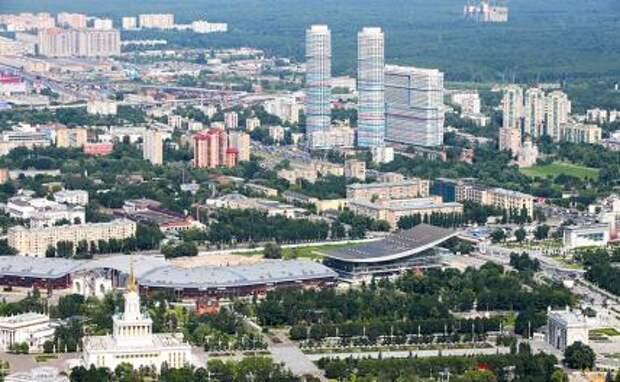 Кто кого «кормит»: Москва Россию или Россия Москву