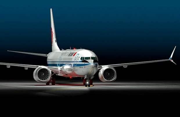 Начато строительство первой производственной площадки Boeing в Китае