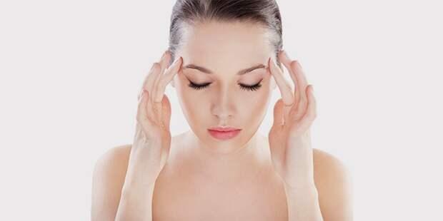 Народные рецепты от головной боли