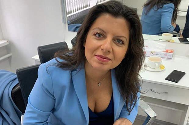 Маргарита Симоньян запустит собственное шоу на YouTube