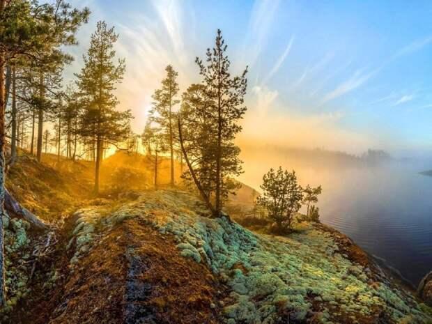 Красоты России (#516)