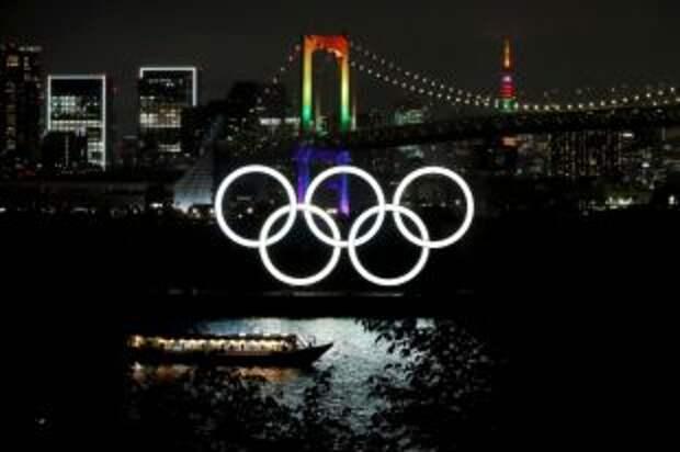 На летнюю Олимпиаду в Токио поедут около 350 российских спортсменов