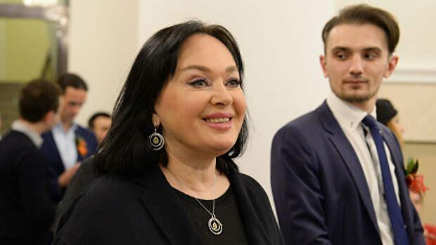 Лариса Гузеева обругала матом москвичей, гуляющих в карантин