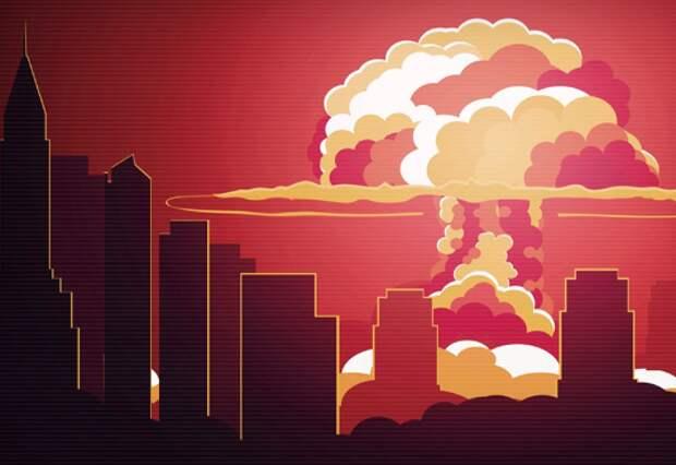 """""""Мы попадем в Рай, а они просто сдохнут!"""" - Путин рассказал об ответном ядерном ударе России"""
