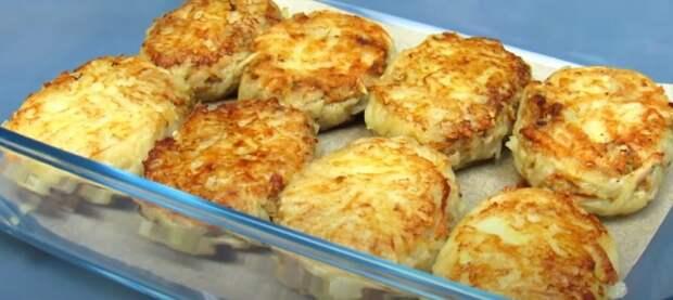 Рецепт, как приготовить овощные котлеты из баклажан. Не отличишь от мясных: вкусные, сочные и нежные