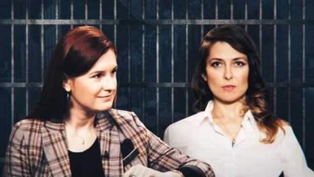Журналистка Юлия Юзик — о своём заключении в иранской тюрьме