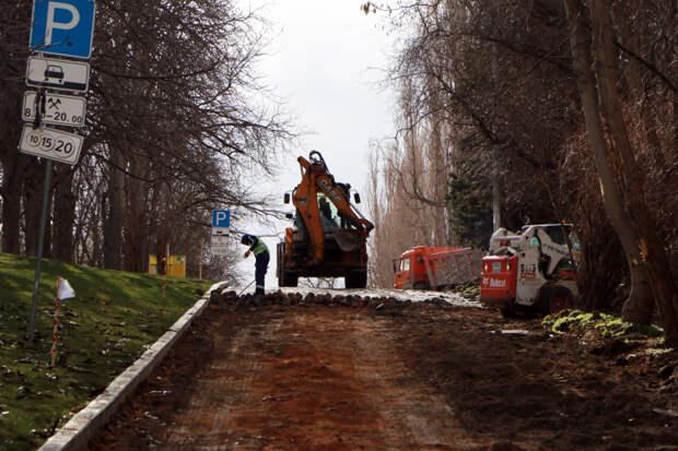 Какие дороги в Севастополе отремонтируют в рамках на ннацппроекта «Безопасные качественные дороги»