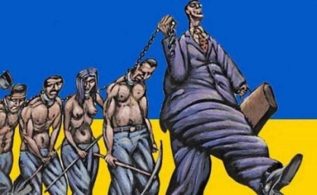 Штаты открыто принимают решение за Украину