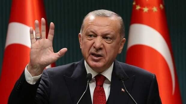 """Кедми назвал главную ошибку Эрдогана в Нагорном Карабахе: """"Как бы ни пыжился султан в Турции..."""""""