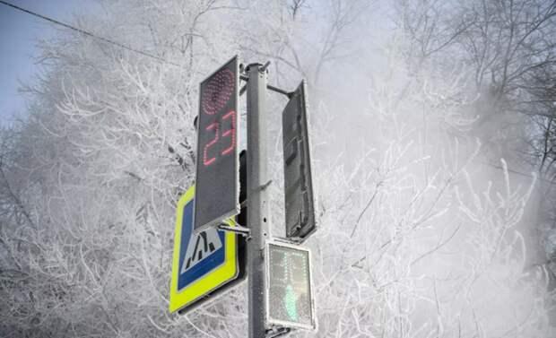 В Росгидромете предупредили о возвращении аномальных морозов