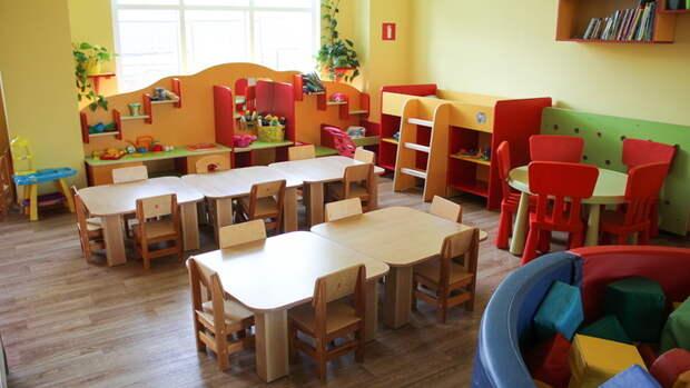 Детские сады вОмске хотят открыть вначале лета
