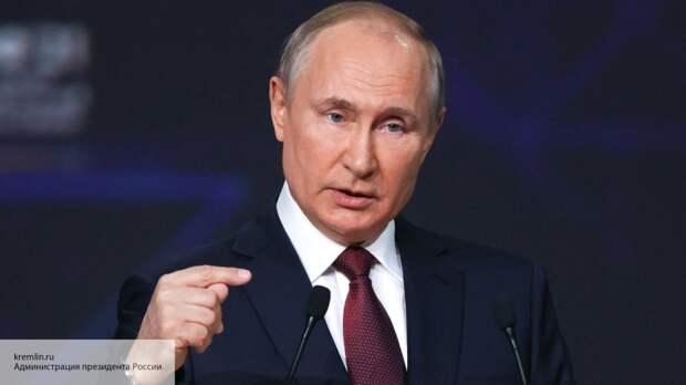 В Индии объяснили секрет дипломатической победы Путина над Байденом