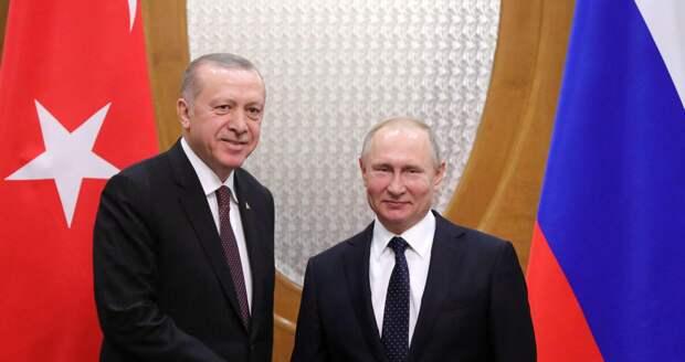 Турция и Россия в постамериканской Сирии: смогут ли они урегулировать разногласия?