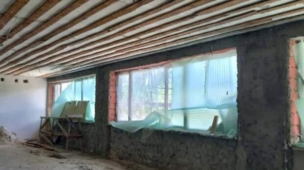 Подрядчик сорвал ремонт двух объектов культуры в Крыму