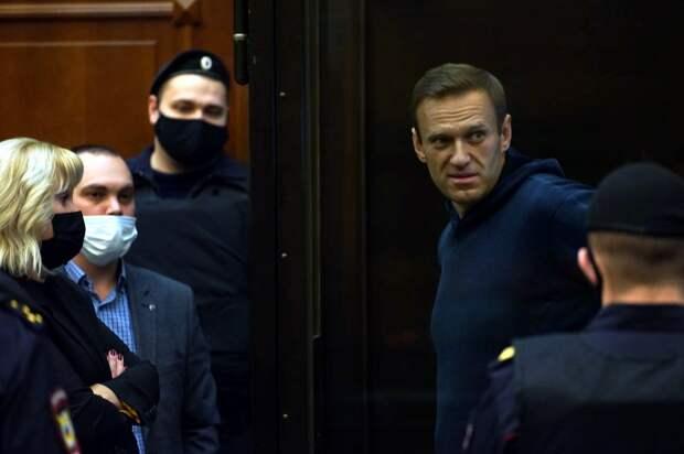 ВСети опубликовано оригинальное заявление «ИвРоше» поделу Навального