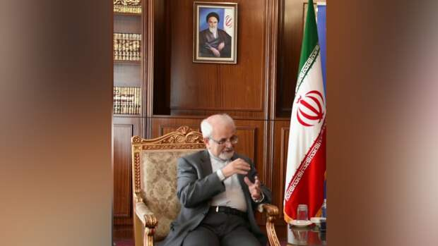 Замглавы МИД Ирана прибыл в Баку на фоне обострения отношений с Азербайджаном