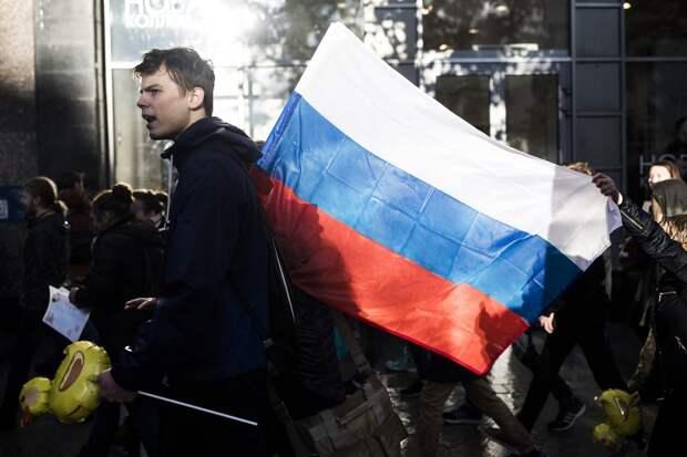 Попытка дестабилизировать страну: как политические партии отреагировали на митинги 23 января