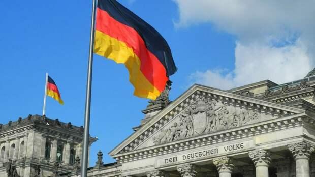 В бундестаге призвали к снятию санкций с России из-за коронавируса