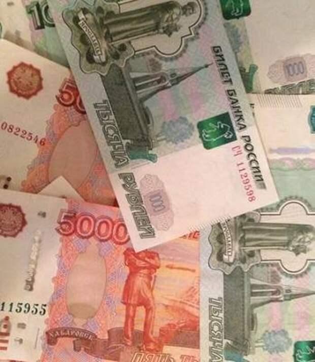 Более 300 поддельных банкнот выявили в Нижегородской области в IV квартале 2020 года