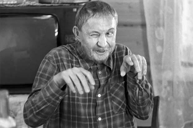 Борис Новиков. Его знала и обожала вся страна