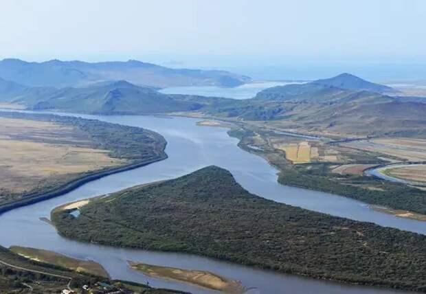 Как корейский остров Ноктундо стал русским Оленьим. Почему его требуют назад