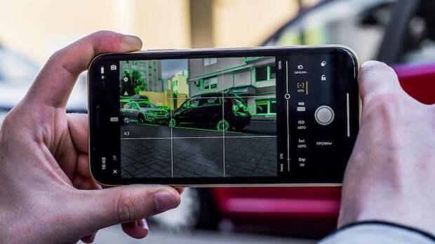 Как делать хорошие фотографии на телефон в темноте