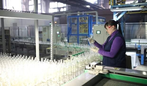 Компании «Сибирское стекло» за2020 год удалось нарастить прибыль более чем в1,5 раз