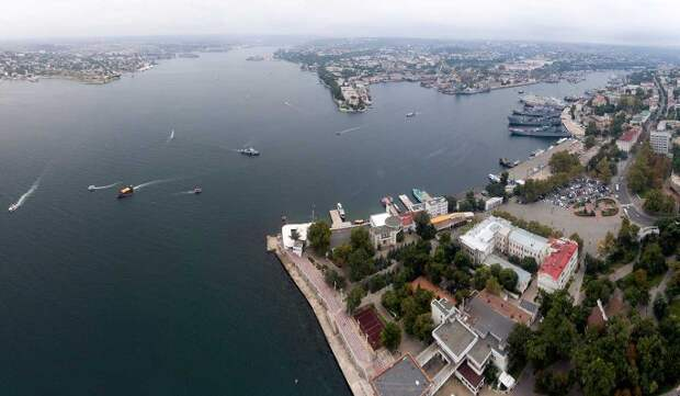НАТО обвинили в попытке прикрыться ситуацией с Крымом ради расходов: Крайне нагло