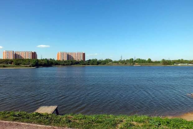 10 мест в Москве, которые заменят вам пляж