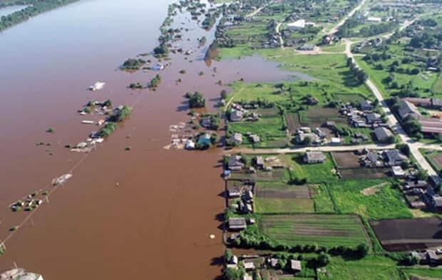 В Приамурье готовятся к сильнейшему за последние годы паводку