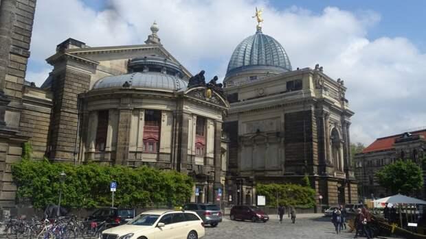 Компания NordWind объявила о запуске рейсов из Петербурга в Дрезден