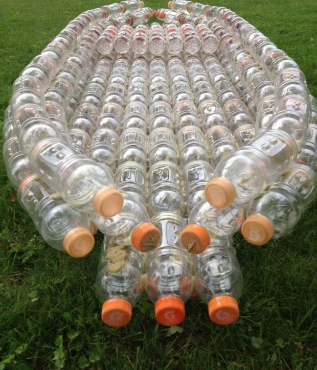 17 полезностей из пластиковых бутылок