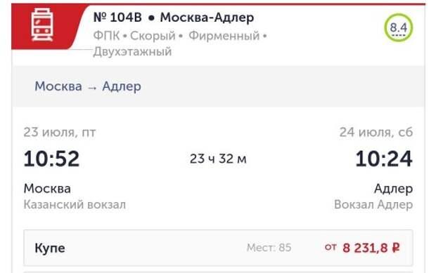 Русско-украинские споры о новых поездах РЖД (нарисованных на Мосфильме)