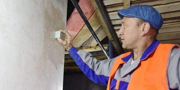 Собянин рассказал о возобновлении реставрационных работ в Москве/mos.ru