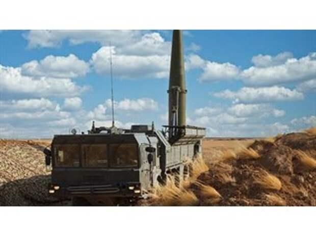 «Искандер» вбивают клином между Россией и Азербайджаном