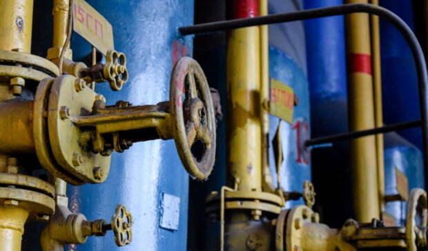 Газовая котельная за 31,7 млн рублей появится в селе Покровское под Нижним Тагилом