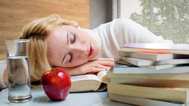 5 скрытых причин хронической усталости