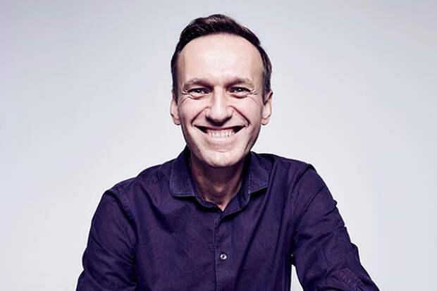 О быстром переобувании Навального
