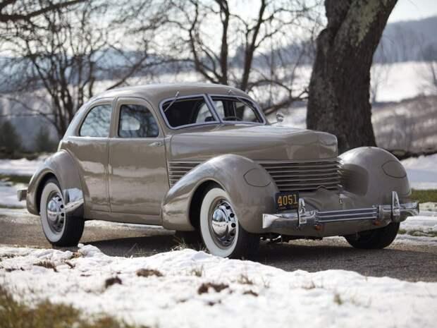 Cord 810: жизнь после смерти Cord, авто, автодизайн, автомобили, дизайн, олдтаймер, редкие автомобили, ретро авто