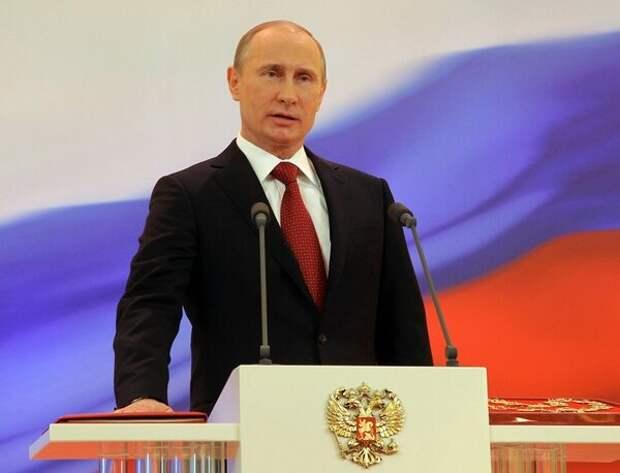 Открытое письмо ветеранов «Спецназ-АС» В.В. Путину