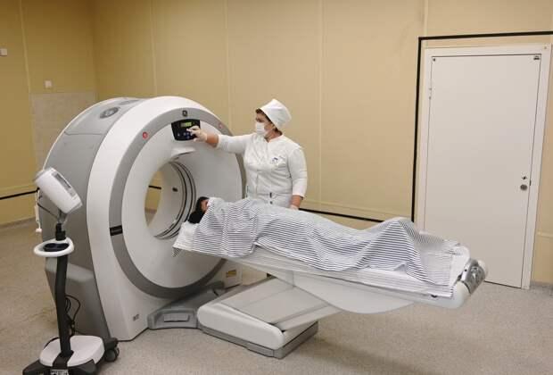 «Помощь мирового уровня»: онколог Хатьков — о методах диагностики и лечения рака в России